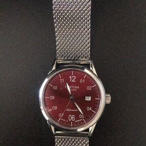 Fortuna watch sn724A01